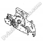 RG5-2653-000CN Printer drive assembly for HP LaserJet 4000 4050 4000T 4050T series