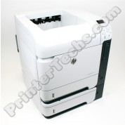 HP LaserJet Enterprise M602X Refurbished CE993A