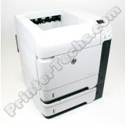 HP LaserJet Enterprise M602X Refurbished CE993A