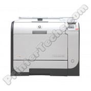 HP Color LaserJet CP2025n Refurbished CB494A