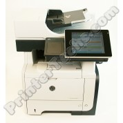 HP LaserJet Enterprise Flow MFP M525c All-in-One printer CF118A Refurbished