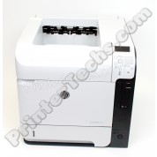HP LaserJet Enterprise M602N Refurbished CE991A
