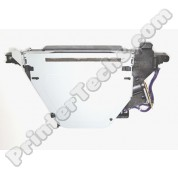 Laser Scanner Assembly for HP Color LaserJet 4650 4610 series RG5-7474 RG5-7475
