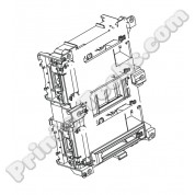 Laser scanner assembly for HP Color LaserJet 3600 3800 CP3505 series RM1-2640-000CN RM1-6338-000CN