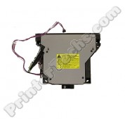 Laser scanner assembly for HP LaserJet P4014 P4015 P4515 RM1-5465 RM1-8074 RM1-4511 RM1-7419l