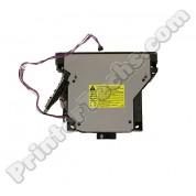 RM1-8406-000CN Laser Scanner assembly for HP LaserJet M600 M601 M602 M603 series RM1-8373
