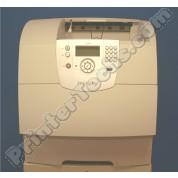 REFURBISHED Lexmark T644N 4061-410 Laser Printer