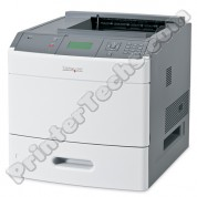 Lexmark T654dn Refurbished 30G0300