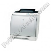 HP Color LaserJet 2600N Refurbished Q6455A