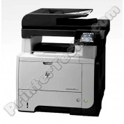 HP LaserJet Pro M521dn All-in-One printer A8P79A Refurbished