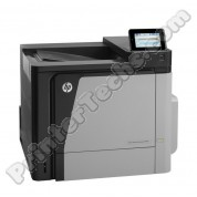 HP Color LaserJet M651DN CZ256A Refurbished