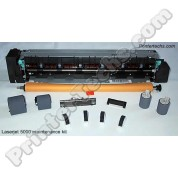 HP LaserJet 5000 maintenance kit C4110-69035