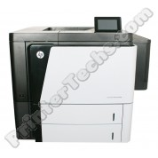 HP LaserJet Enterprise M806dn Printer CZ244A Refurbished