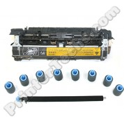 Maintenance kit for HP LaserJet Enterprise M4555 mfp CE731A RM1-7395
