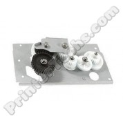 RM1-2963 HP M712 M725 M5025 M5035MFP Fuser Drive Assembly