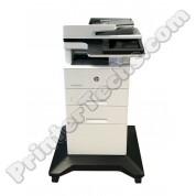 HP LaserJet Enterprise MFP M527Z F2A78A