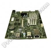 B5L24-67906  Formatter HP Color LaserJet Enterprise M553N