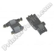 L2718A ADF Roller Kit for Auto Document Feeder, HP Color LaserJet M575 mfp   L2725-60002