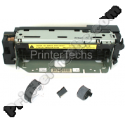 HP LaserJet 4 & 4M maintenance kit with fuser C2001-69012