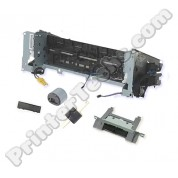 HP LaserJet P2035 P2055 Maintenance Kit with RM1-6405 fuser