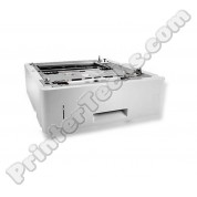 L0H17A 500-sheet optional cassette feeder for HP LaserJet M607 M608 M609