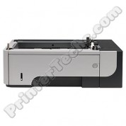 CC425A 500-sheet optional cassette feeder for HP LaserJet CP4025 CP4525 series