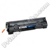 CB435X HP LaserJet P1002, P1003, P1004, P1005, P1006, P1009 compatible toner cartridge