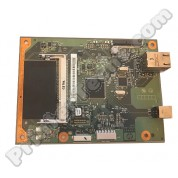 CC528-60001 Formatter board for HP LaserJet P2055DN