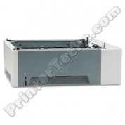 Q7817A Optional 500-sheet feeder for HP LaserJet P3005 M3027 M3035 series