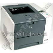 Refurbished HP LaserJet P3005N series printer Q7814A