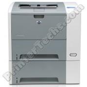 Refurbished HP LaserJet P3005x Q7816A