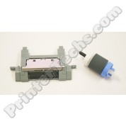 HP Laserjet P3015 tray 3 roller kit