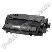 CE255A HP LaserJet P3010 P3015 P3016 M521 M525 compatible toner cartridge