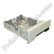 RM1-6279  500-sheet Paper tray for HP LaserJet P3015, M525 series Refurbished