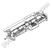 RM1-8806-000CN Registration roller assembly for HP LaserJet M401 M401dn M401dne
