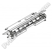 P LaserJet P3015 Registration roller assembly RM1-6272