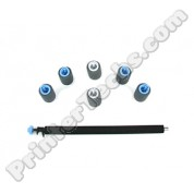 Roller kit for HP LaserJet M601 M602 M603 M604 M605 M606 P4014 P4015 P4515