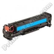 CF211A Cyan Compatible 131A toner cartridge for HP LaserJet M251 M276