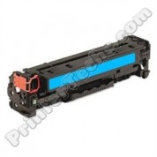 CF331A Cyan 654A toner cartridge Compatible for HP Color LaserJet M651