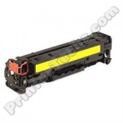 CF332A Yellow Compatible 654A toner cartridge for HP Color LaserJet M651