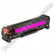 CF333A Magenta Compatible 654A toner cartridge for HP Color LaserJet M651