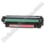 CE403A (Magenta) Value Line HP Color LaserJet M551 M570 M575 compatible toner cartridge 507A