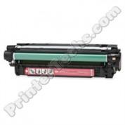 CE403A (Magenta) Value Line HP Color LaserJet M551 M570 M575 compatible toner cartridge 507A
