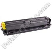 CE272A (Yellow) HP Color LaserJet CP5525 M750 compatible toner cartridge