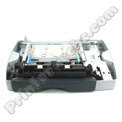 HP Color LaserJet 2550 250-sheet optional feeder Q3709A