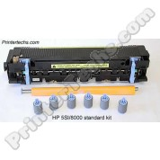 Standard HP LaserJet 5Si and 8000 Series maintenance kit C3971-69002